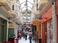 Cardiff is also known as the City of Arcades, as it is crammed full of these small and characterful nooks