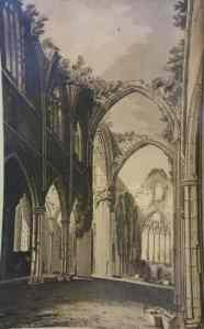 Tintern Abbey (1840)