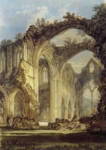Turner Tintern (1794)